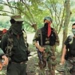 Paraguay's EPP guerrilla group