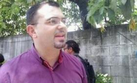 Father Antonio Rodriguez