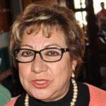 Patzcuaro Mayor Salma Karrum Cervantes
