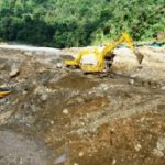 Illegal mining is devastating parts of Colombia