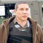 Guatemalan drug trafficker Otto Herrera