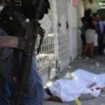 Violence is creeping upwards in Baja California Sur