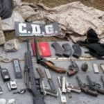 The Gulf Cartel (CDG) relies heavily on smaller gangs