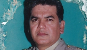 Colonel Carlos Rivas Najarro