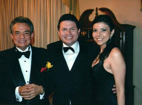 Guatemala lobbyist Roberto Lopez Villatoro