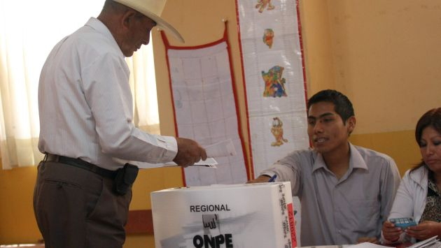 Peru's elections were riddled with narco-candidates