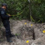 Police record another clandestine grave in Guerrero