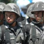 Police in Ecuador have received significant investment