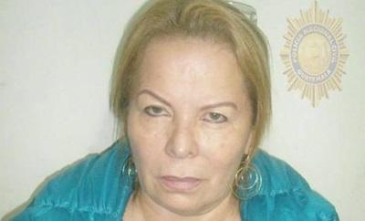"Sebastiana Hortencia Cotton Vasquez, alias ""Tana"""
