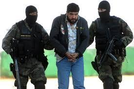 Alfredo Beltran Leyva was extradited to the US