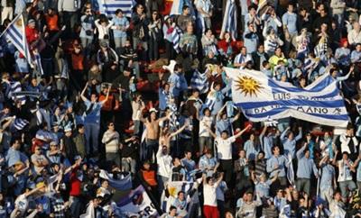 Members of Uruguayan