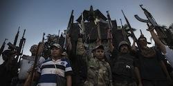 Michoacan militias could get amnesty