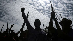 Armed groups proliferate in the Mexican state of Guerrero