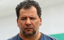Colombian drug capo 'Don Mario'