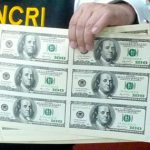 Counterfeit dollars seized in Peru