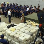 Maritime drug trafficking is reportedly on the rise