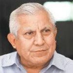 School director Jose Luis Hernandez Rivera