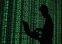 Cyber crime is a growing security threat in Colombia