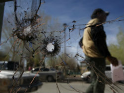 Violence could affect Latin America's economy