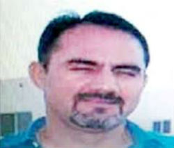 Alleged top commander of Mexico's Sinaloa Cartel,