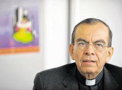 Bishop Gregorio Rosa Chavez
