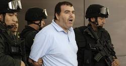 Convicted drug trafficker Walid Makled