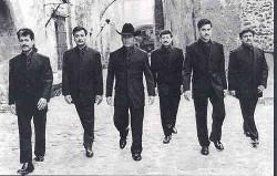 Popular Narco Corrido band Los Tigres Del Norte
