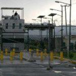 Mexico's supermax prison El Altiplano