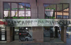 Andorran bank Banca Privada d'Andorra