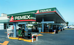 Mexico's state-owned oil company, Pemex