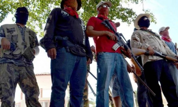 Many Latin Americans approve of vigilantism