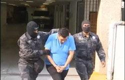 Captured Zetas leader Alejandro