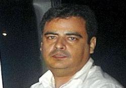 Incarcerated BLO member, Carlos Beltran Leyva