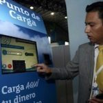 Ecuador released its digital currency in December 2014