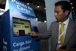 Ecuador released its digital currency in December 2014
