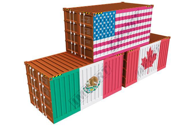 NAFTA has been active for 21 years