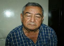 Waldemar Lorenzana, alias