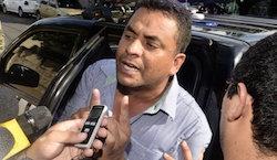 """Carlos Ruben Sanchez, alias """"Chicharõ"""""""