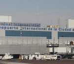 "Mexico City's airport - the ""crown jewel"""