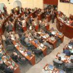The Colombian Senate