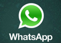 Community police in Argentina are experimenting with WhatsApp