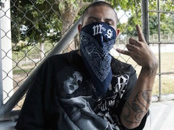 MS13 has a strong presence in the Washington DC area