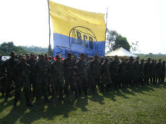 The BCB was one of Colombia's most powerful paramilitary blocs