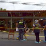 Homicides are falling in Panama
