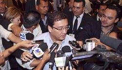 Attorney General Luis Martinez