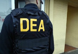 The OIG found the DEA's handling of sources deficient