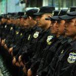 Damien Wolff says El Salvador must reform its police