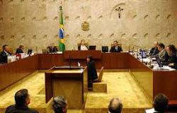 Brazil's Supreme Court