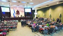 Honduras' Congress may reclassify gangs as terrorists