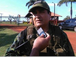 Former FTC spokesperson Alfredo Jonas Ramirez Acosta